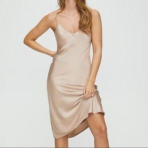 Wilfred Free Slip Dress